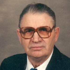 Harold V. Halverson Obituary Photo