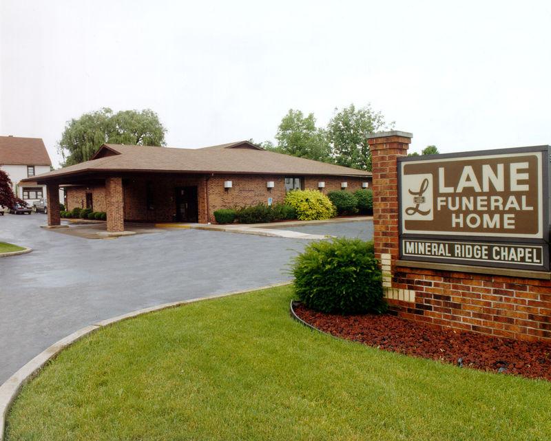 Chapel Ridge Funeral Home Obituaries