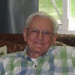 Robert J. Zamborsky Obituary Photo