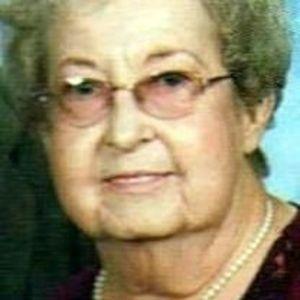 Wilma Jean Mayfield
