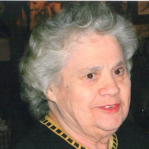 Ruth M. Mlinac