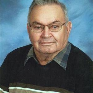 Vernon Francis Maeder