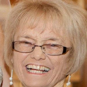 Barbara Jean Thaxton