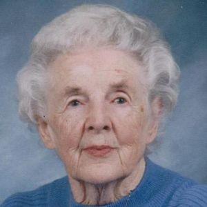 Dorothy Walker Vestal