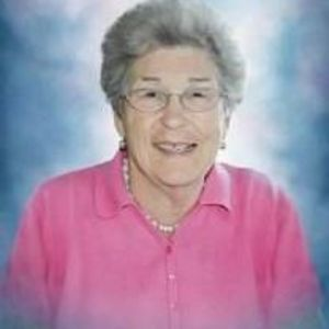 Evelyn Bradley Obituary