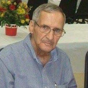Burt E. Eseltine