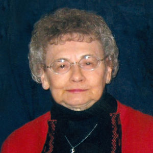 Esther E. Weirens Obituary Photo