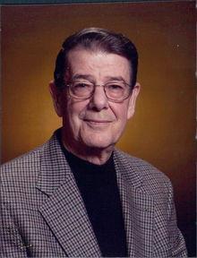 """Dr. Eugene Allen """"Gene"""" Joseph"""