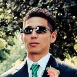 Mr. Moo Bobby Hwang