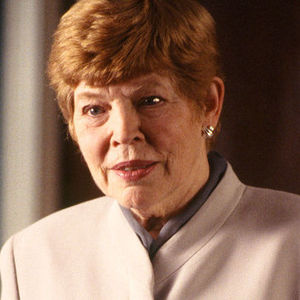 Anne Jackson Obituary Photo