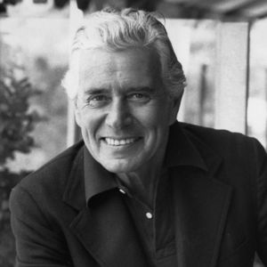 John Forsythe Obituary Photo