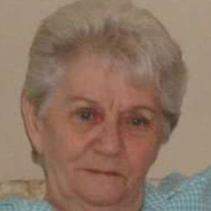 Joan F. Westover Obituary Photo