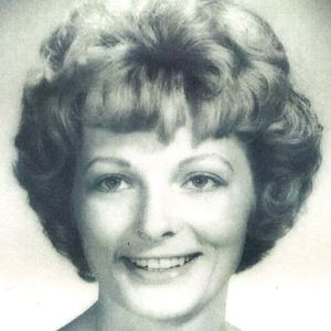 Mary Parsons Baker
