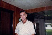 Hubert Harold Parish