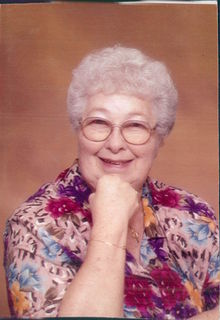 Alma Ruth Bayer Burnett Barnhart