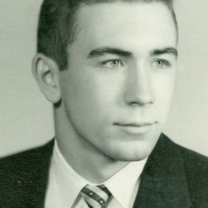 Bruce E. Willard