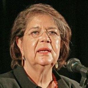 Wilma Mankiller Obituary Photo