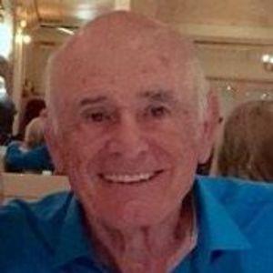 """Edward """"Ed""""  Crosetti Obituary Photo"""