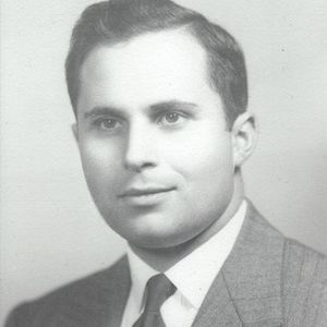 Dr. Meyer Malkin O.D.