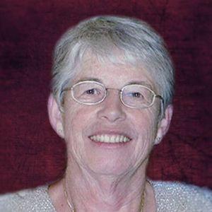 Judy Maxine Wagner Olson Obituary Photo