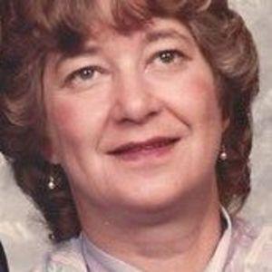 Judith A. Van Riper