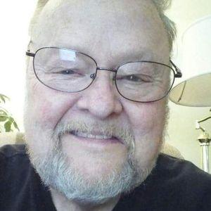 James F. Burgin