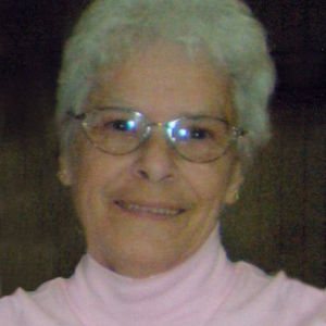 Geraldine B. Cyr