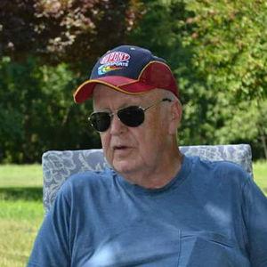 Donald Wilken McElwee, Sr.