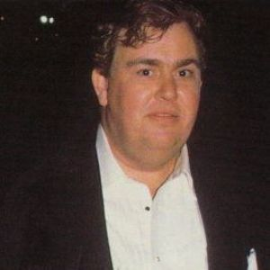 John Candy Obituary Photo