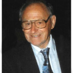 Stanley E. Eke Obituary Photo