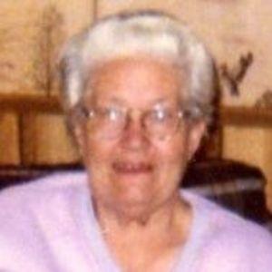 Rebecca Dale Johnson