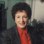 Eleanor (Vittorini) Robinson