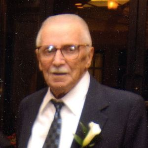 Martin D. Cooksey, Sr.
