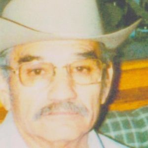 Joe Richard  Moya, Sr.
