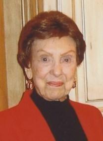 Rosemary D. Luby obituary photo