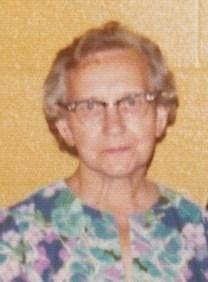 Elza Zeps obituary photo