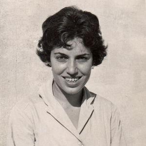 Alice Missirlian Obituary Photo