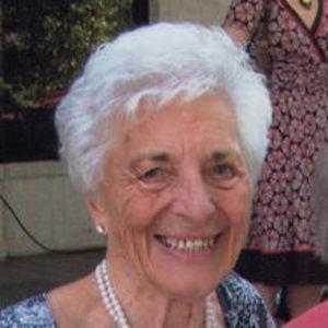 Lillian A. (Leone) Frasca