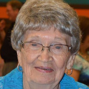Mildred Carthel