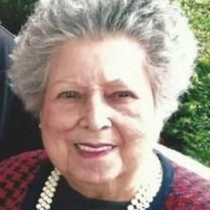Helen M. Tavares