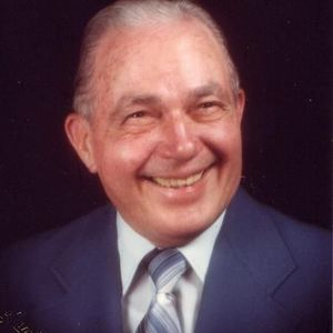 Fraser B. Jacob