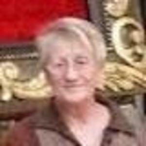 Katherine Annette Ellingford