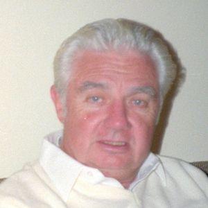 John Robert  McCue Obituary Photo