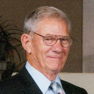 "Erwin H. ""Erv"" Hiltner Obituary Photo"