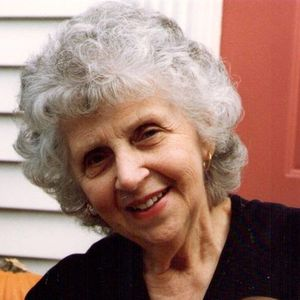 Edith F. (Rebello) Gilman
