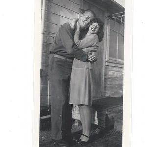 Layton   Victor Van Etten Obituary Photo
