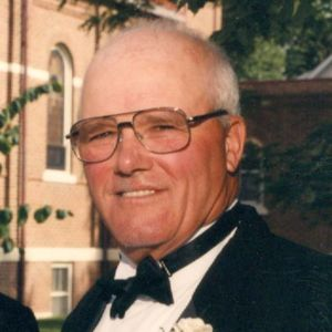 Ed Heinze Obituary Photo