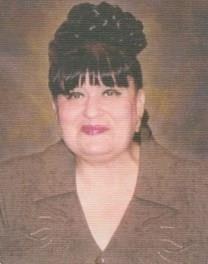 Juanita Sylvia Atkinson Obituary Photo
