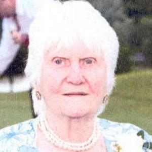 Helena Marie Mitchell
