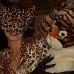 Marie-France Halloween 2009